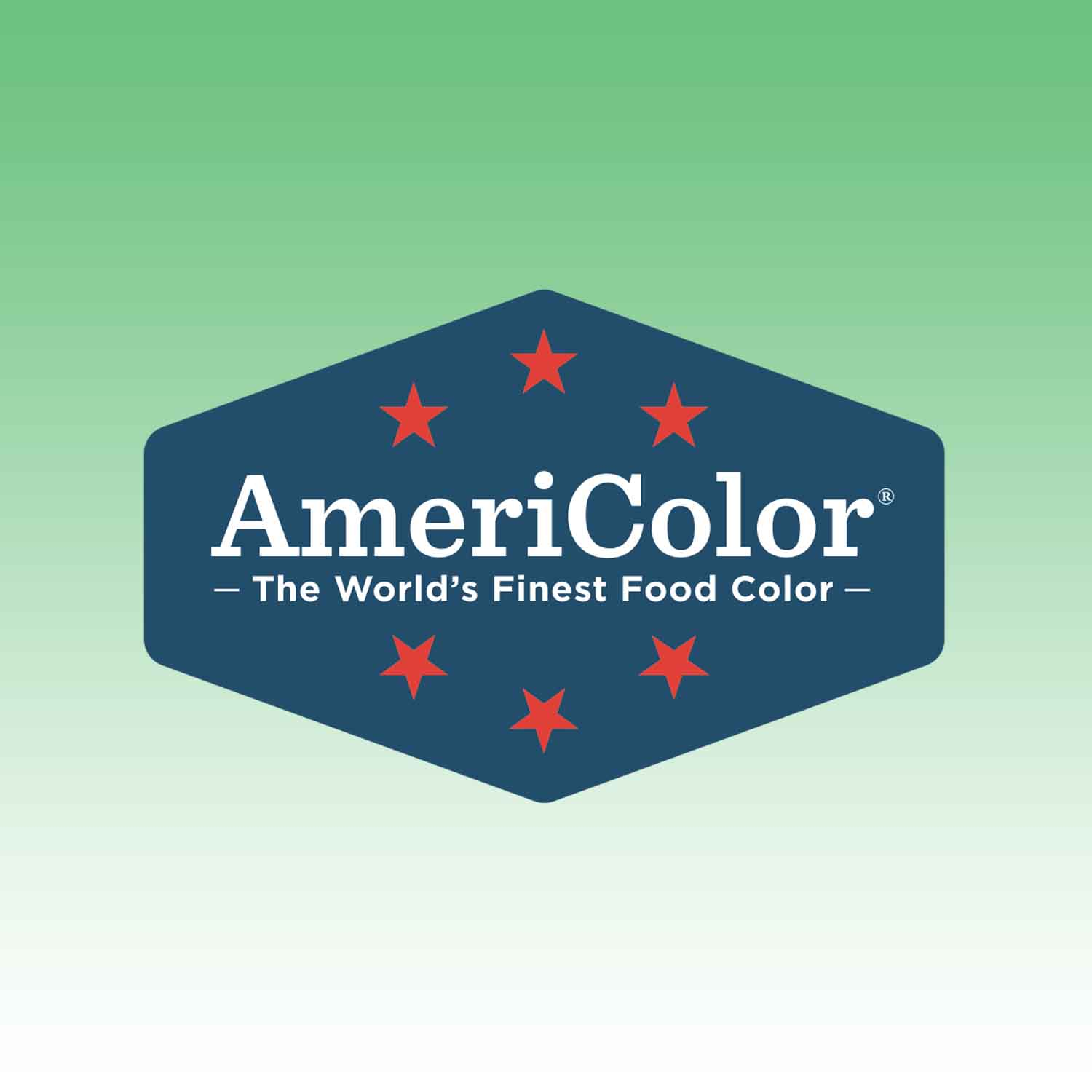 Teal Americolor® AmeriMist™ Air Brush Food Color