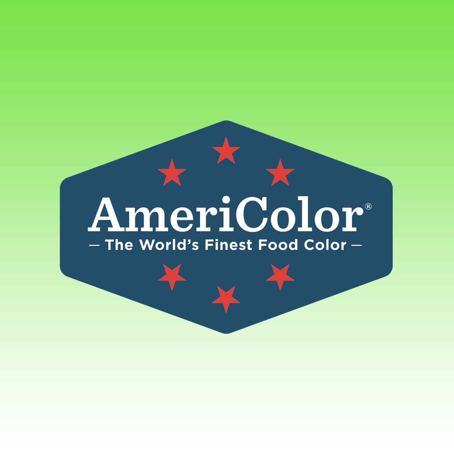 Leaf Green AmeriMist™ Air Brush Food Color