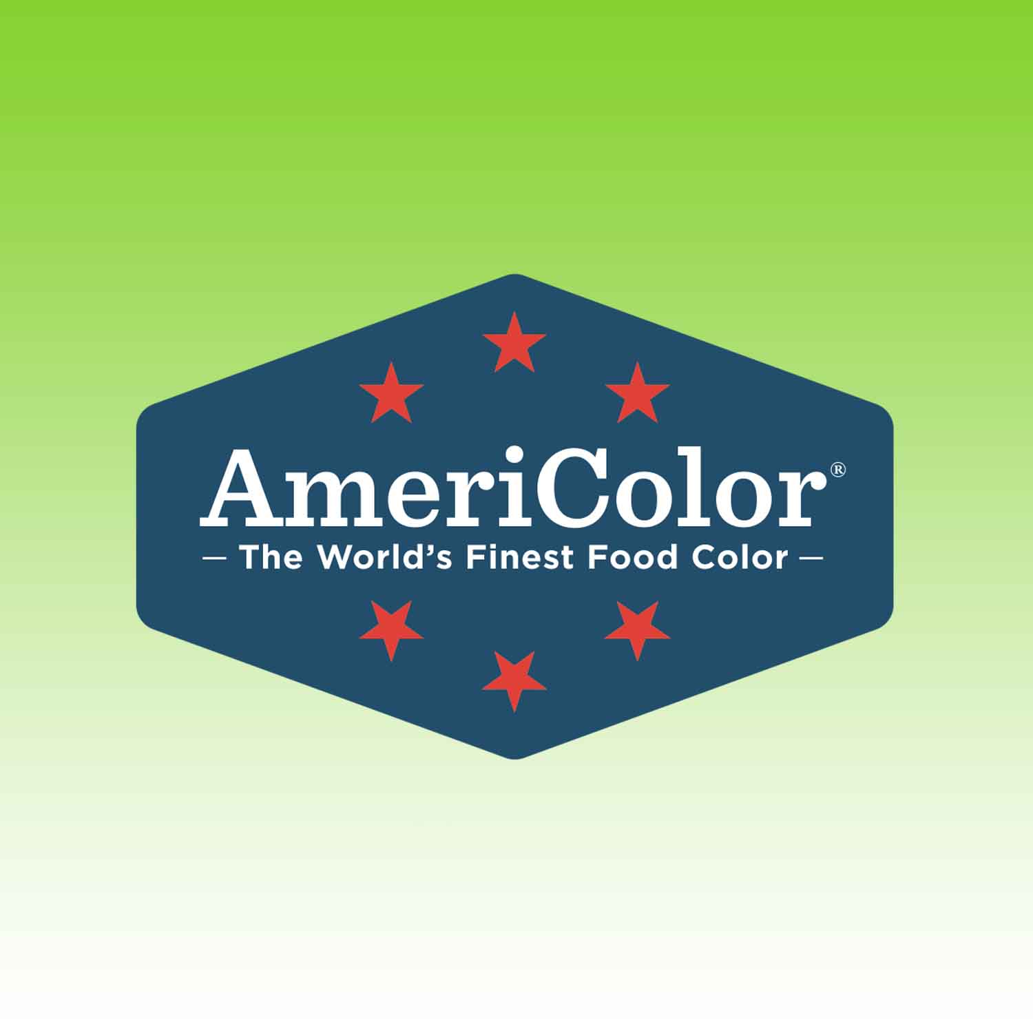 Mint Green AmeriColor® AmeriMist™ Air Brush Food Color