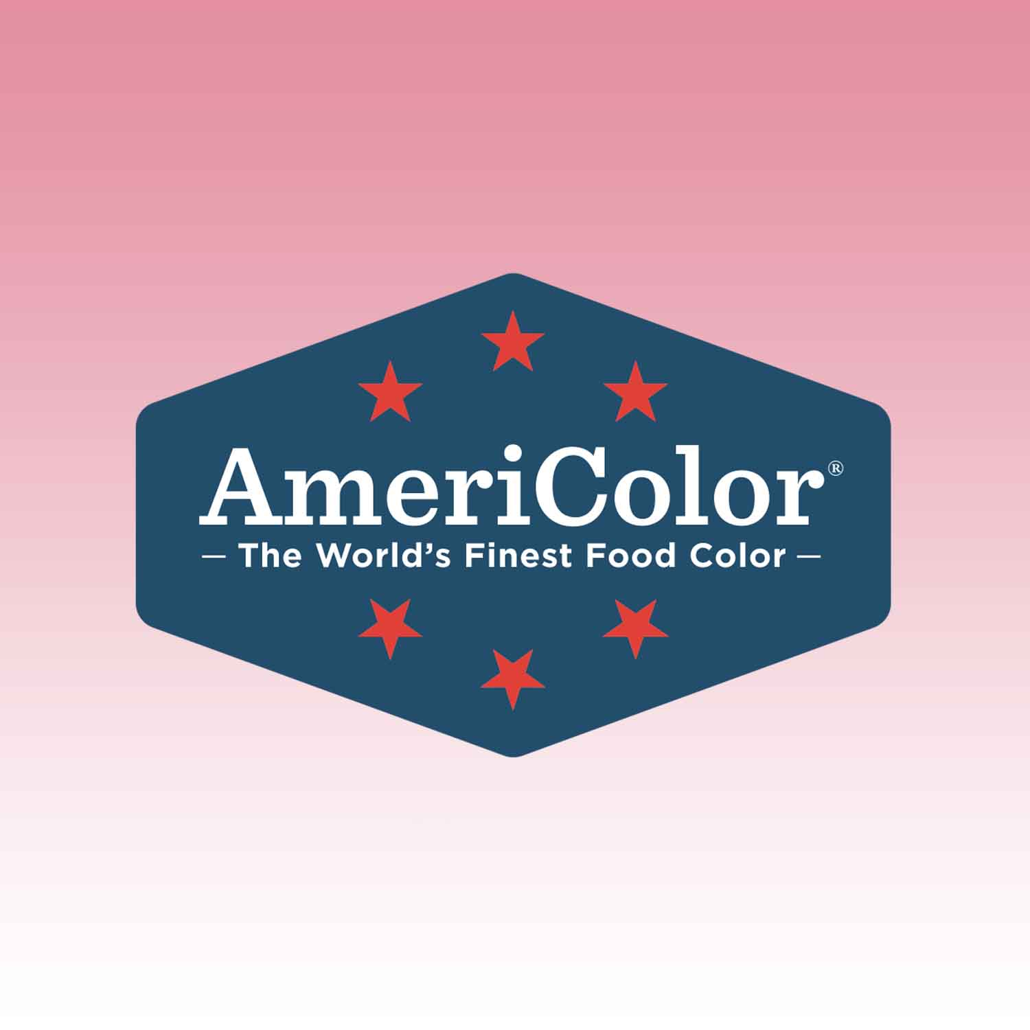 Dusty Rose AmeriColor® AmeriMist™ Air Brush Food Color