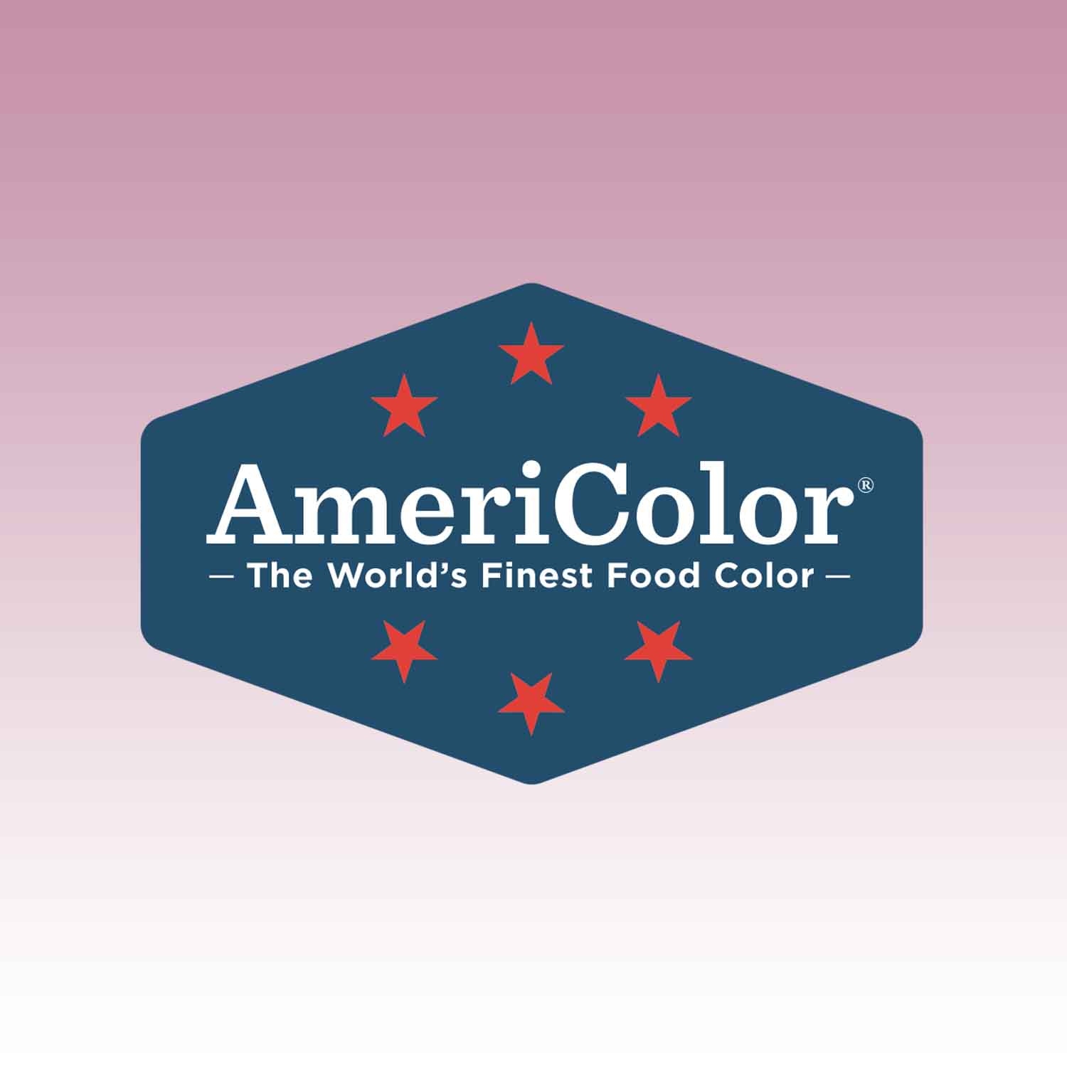 Mauve AmeriMist™ Air Brush Food Color