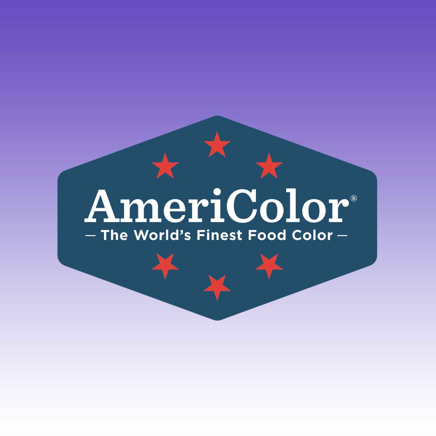 Violet AmeriMist™ Air Brush Food Color