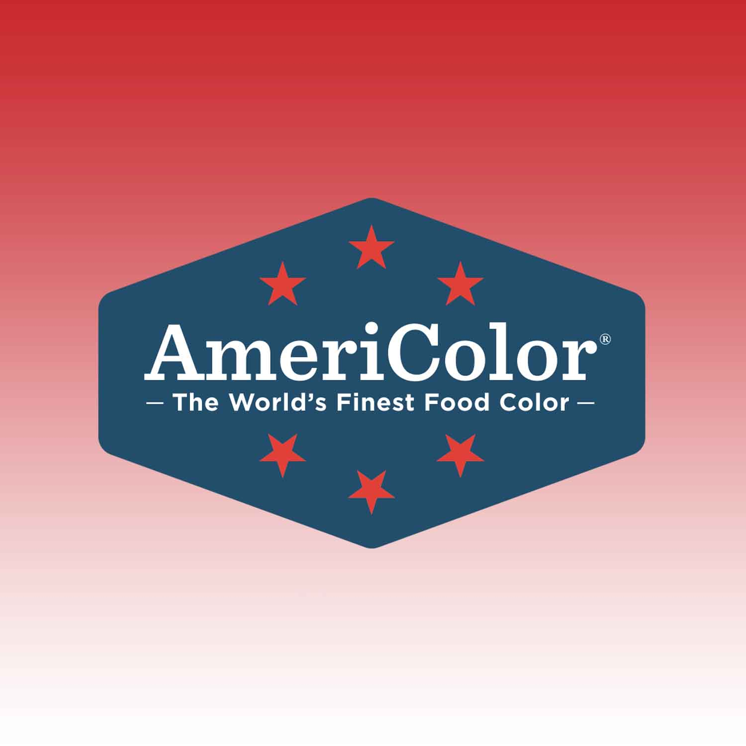 Tulip Red Americolor® AmeriMist™ Air Brush Food Color
