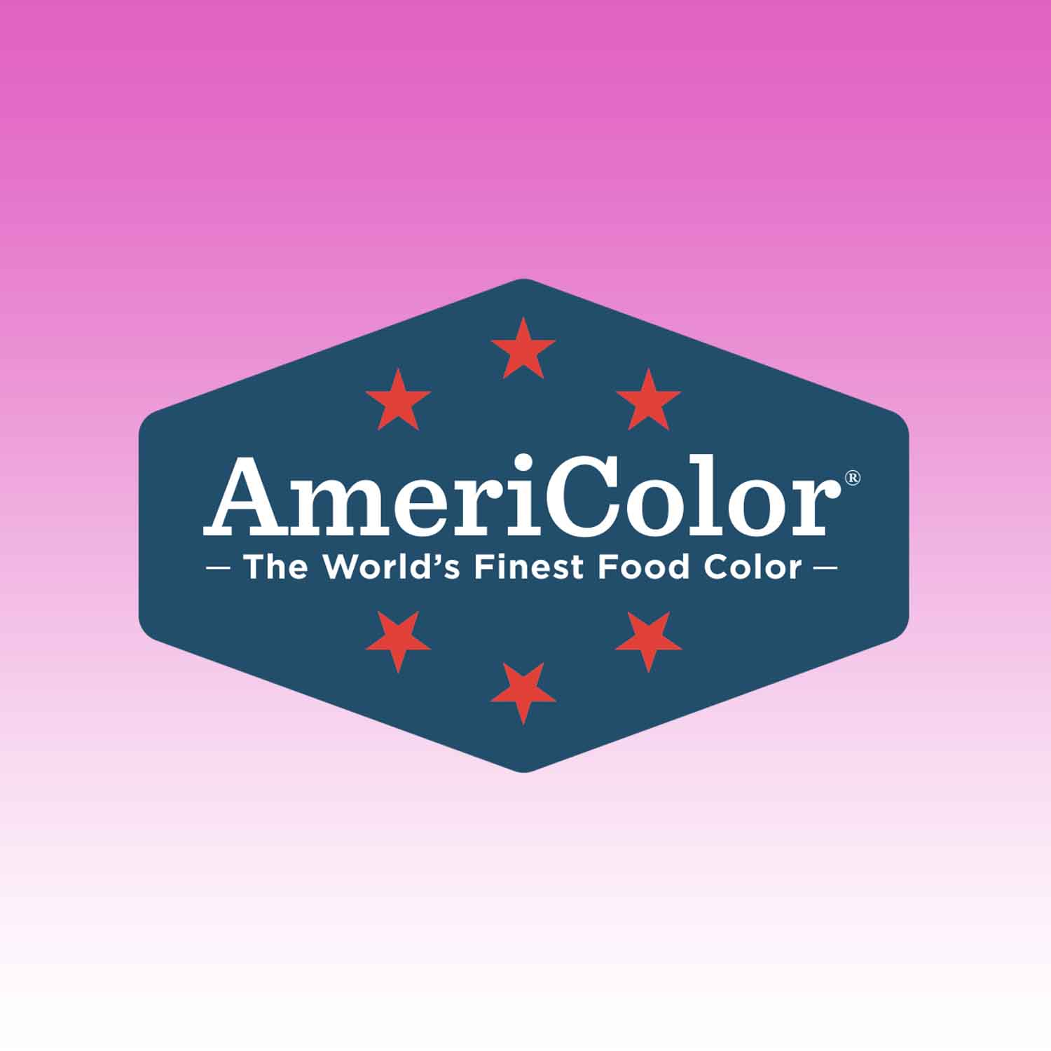 Fuchsia Americolor® AmeriMist™ Air Brush Food Color