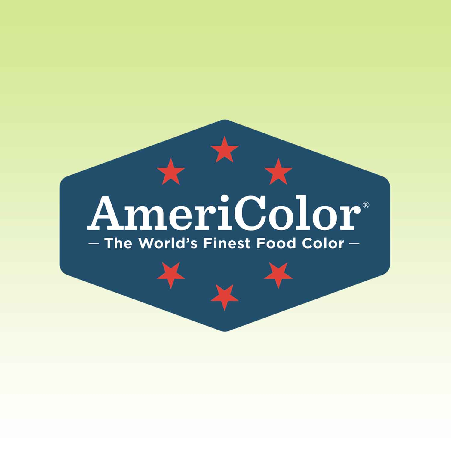 Avocado Americolor® AmeriMist™ Air Brush Food Color