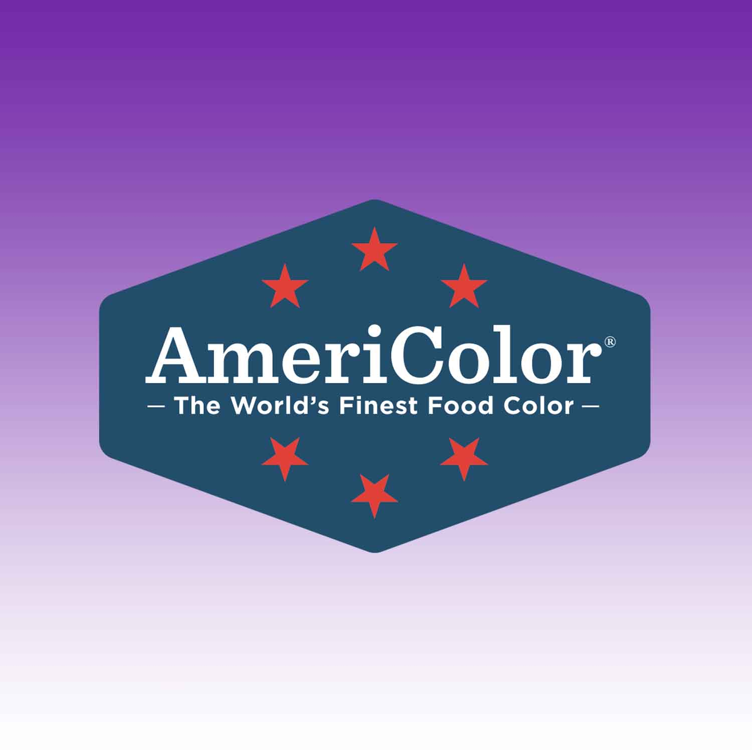 Regal Purple AmeriColor® AmeriMist™ Air Brush Food Color