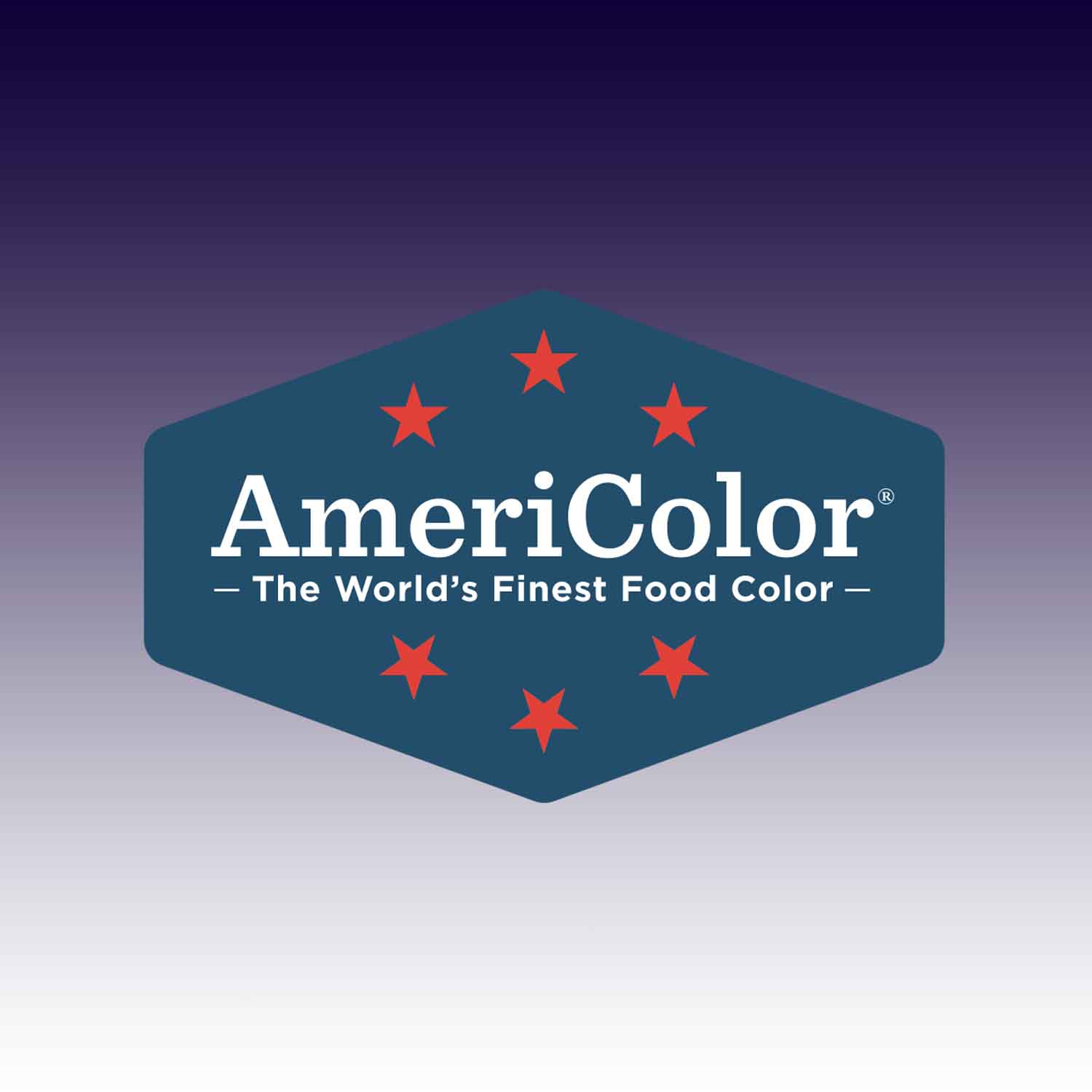 Navy Blue Americolor® AmeriMist™ Air Brush Food Color