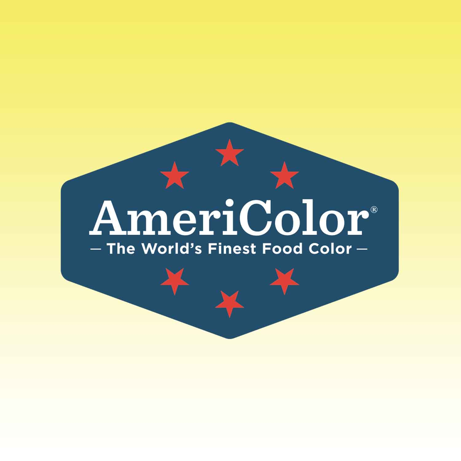 Gold AmeriColor® AmeriMist™ Air Brush Food Color