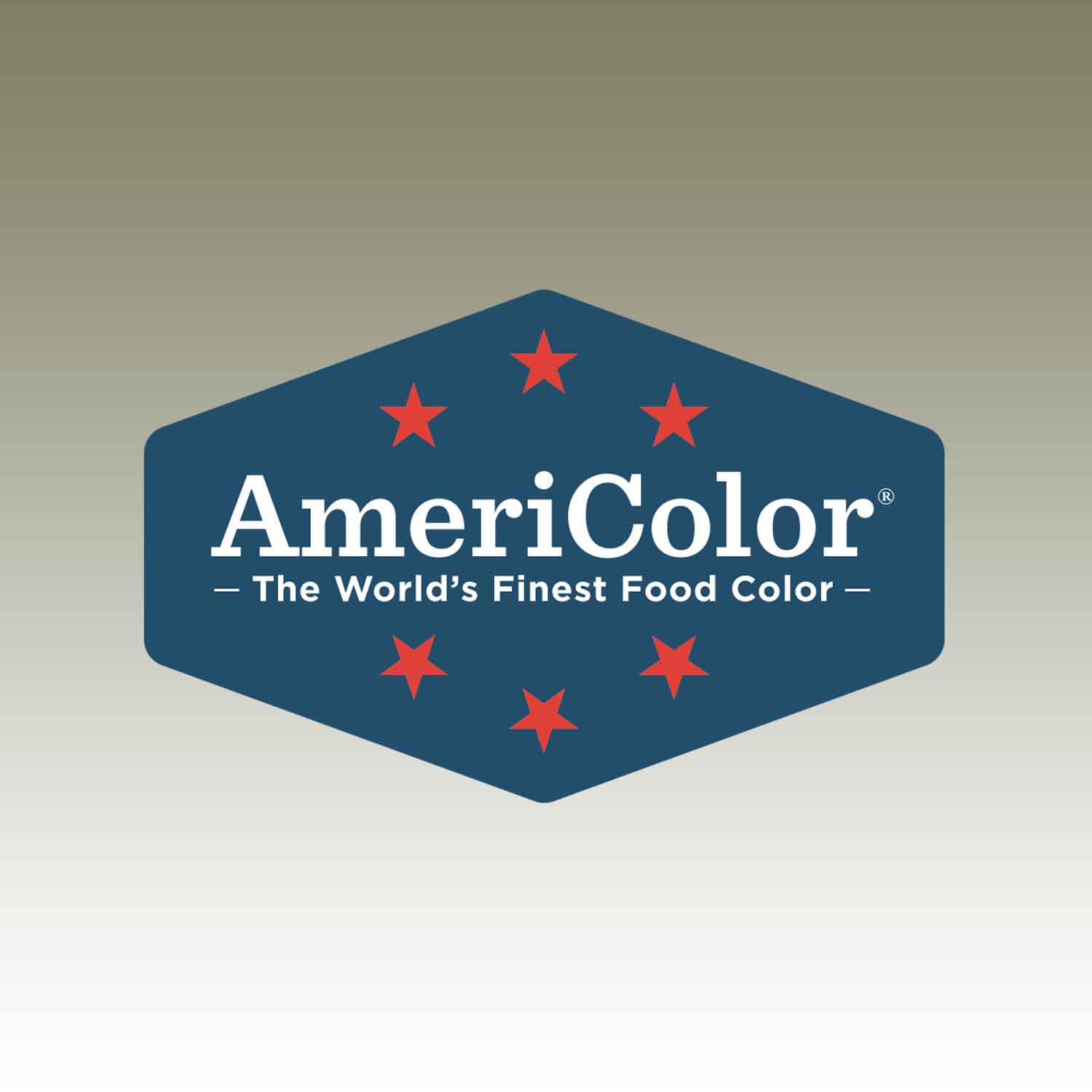 Taupe AmeriColor® AmeriMist™ Air Brush Food Color