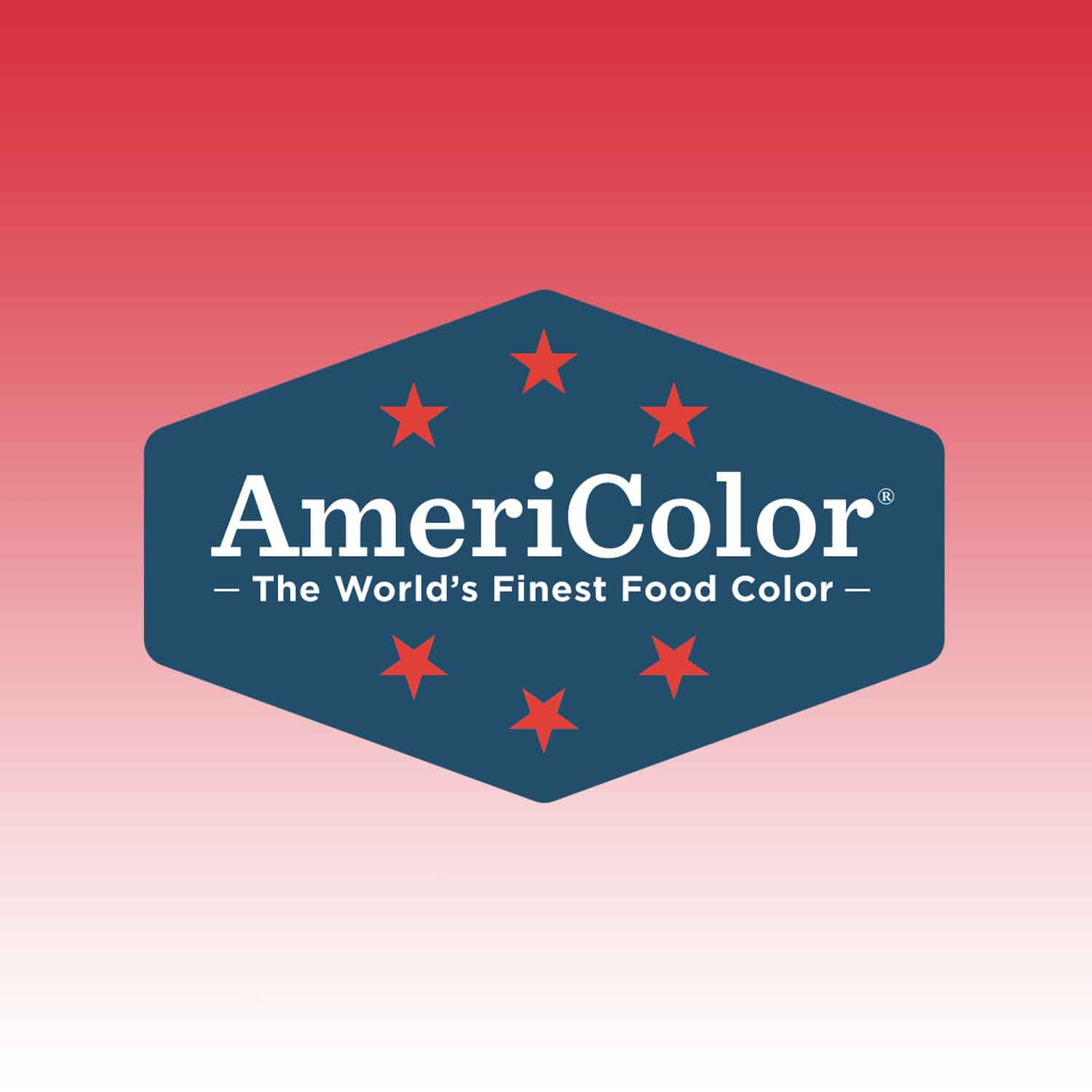 Watermelon AmeriColor® AmeriMist™ Air Brush Food Color
