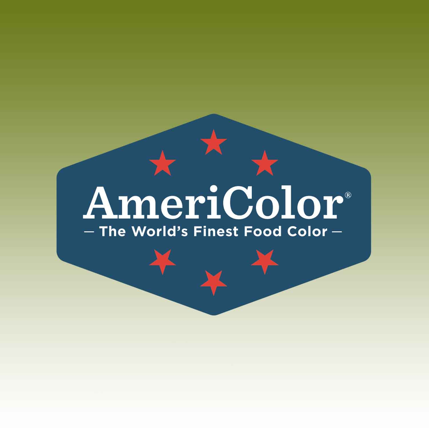 Moss AmeriColor® AmeriMist™ Air Brush Food Color