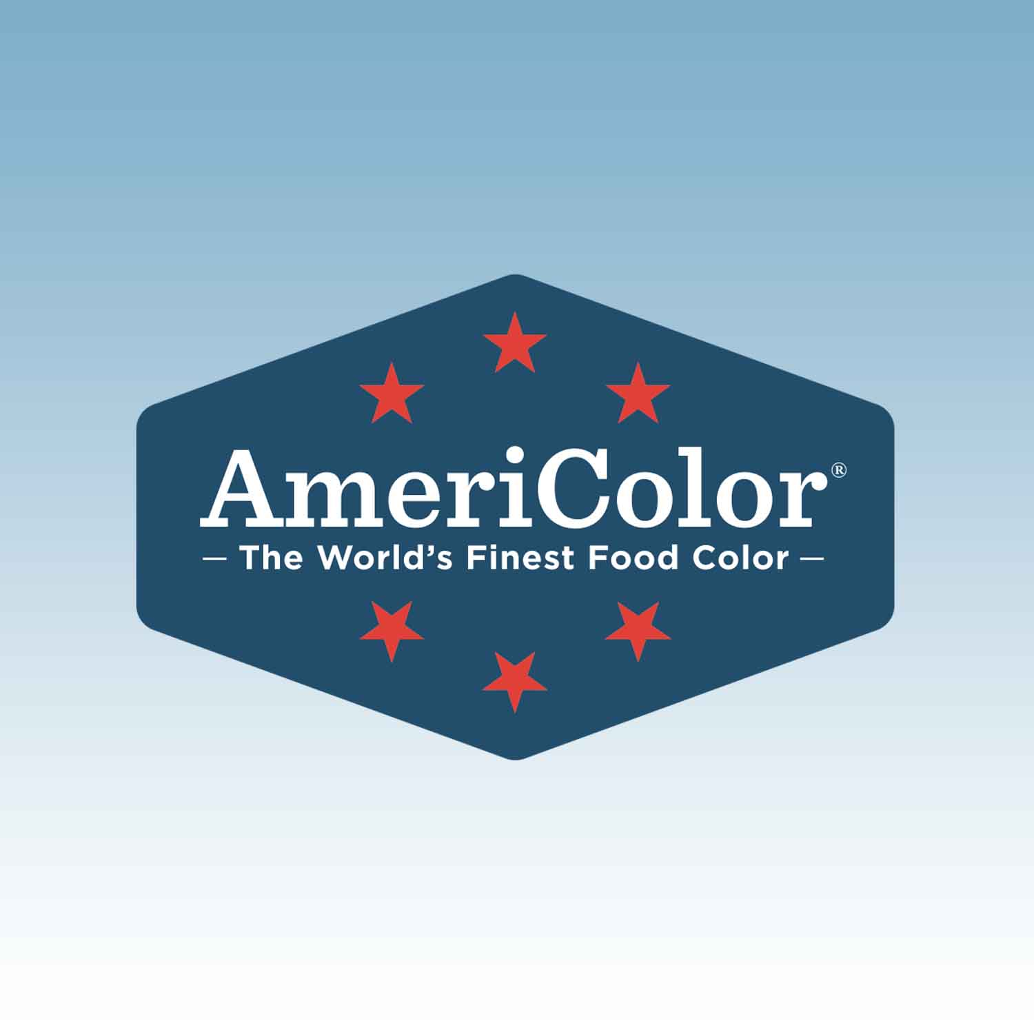 Wedgewood AmeriMist™ Air Brush Food Color