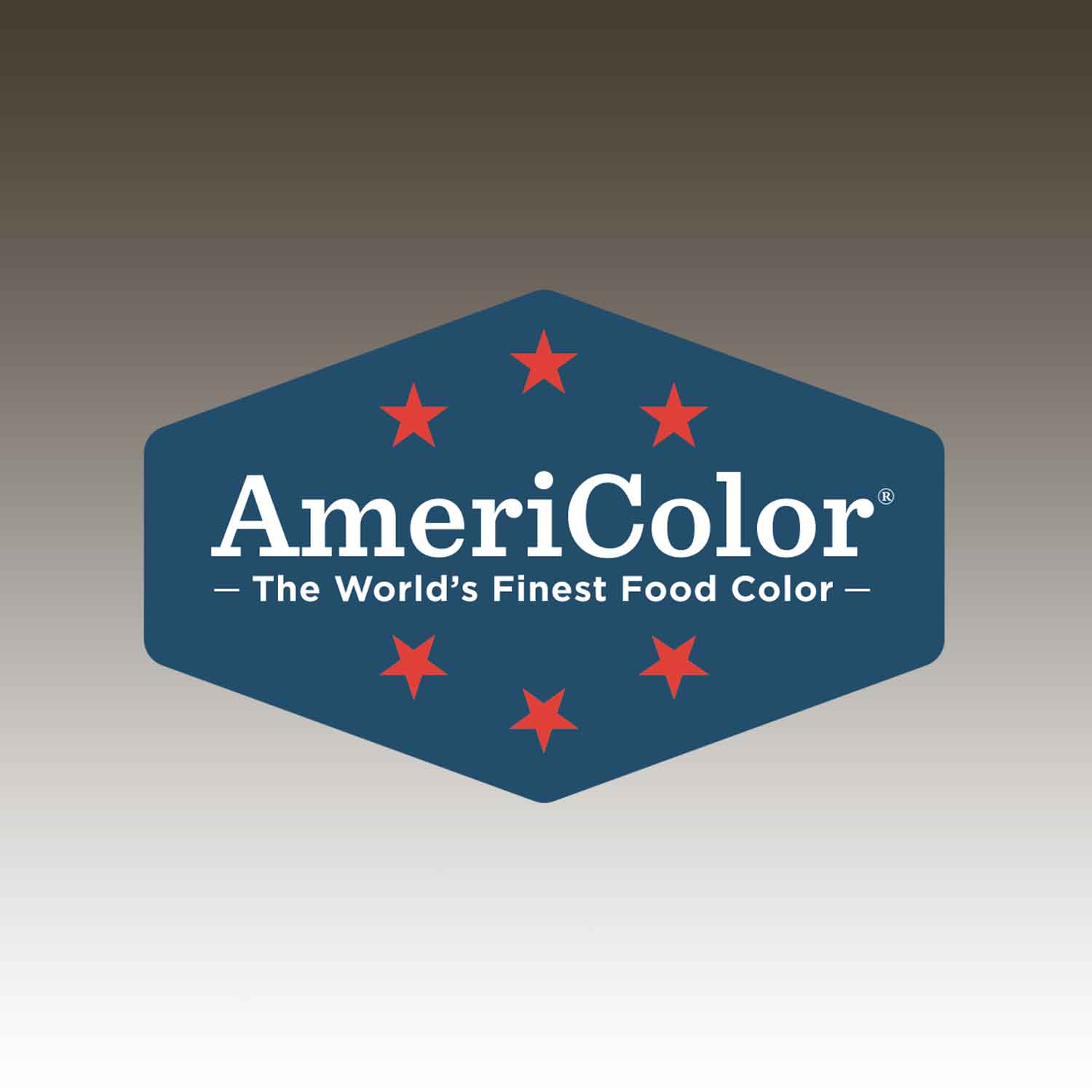 Espresso AmeriColor® AmeriMist™ Air Brush Food Color