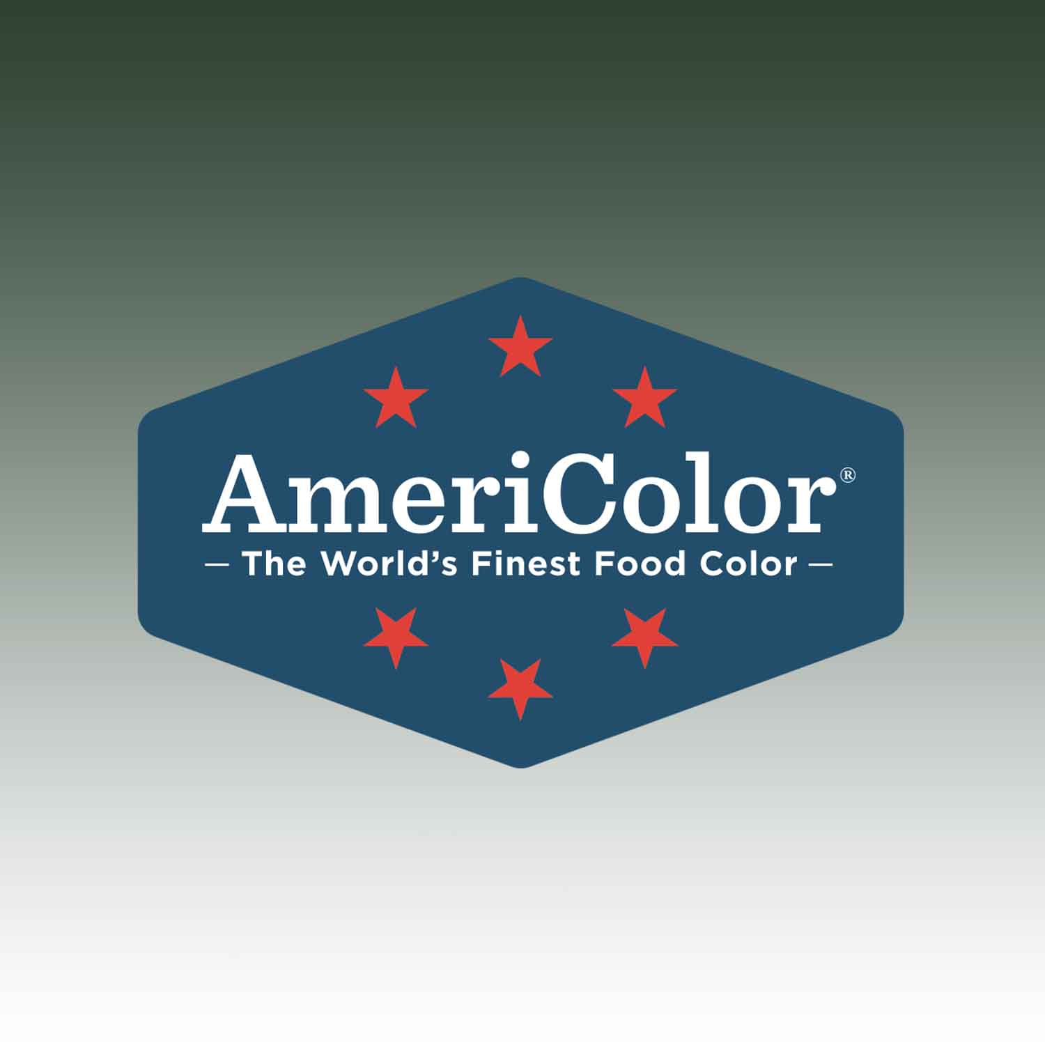 Cypress AmeriColor® AmeriMist™ Air Brush Food Color