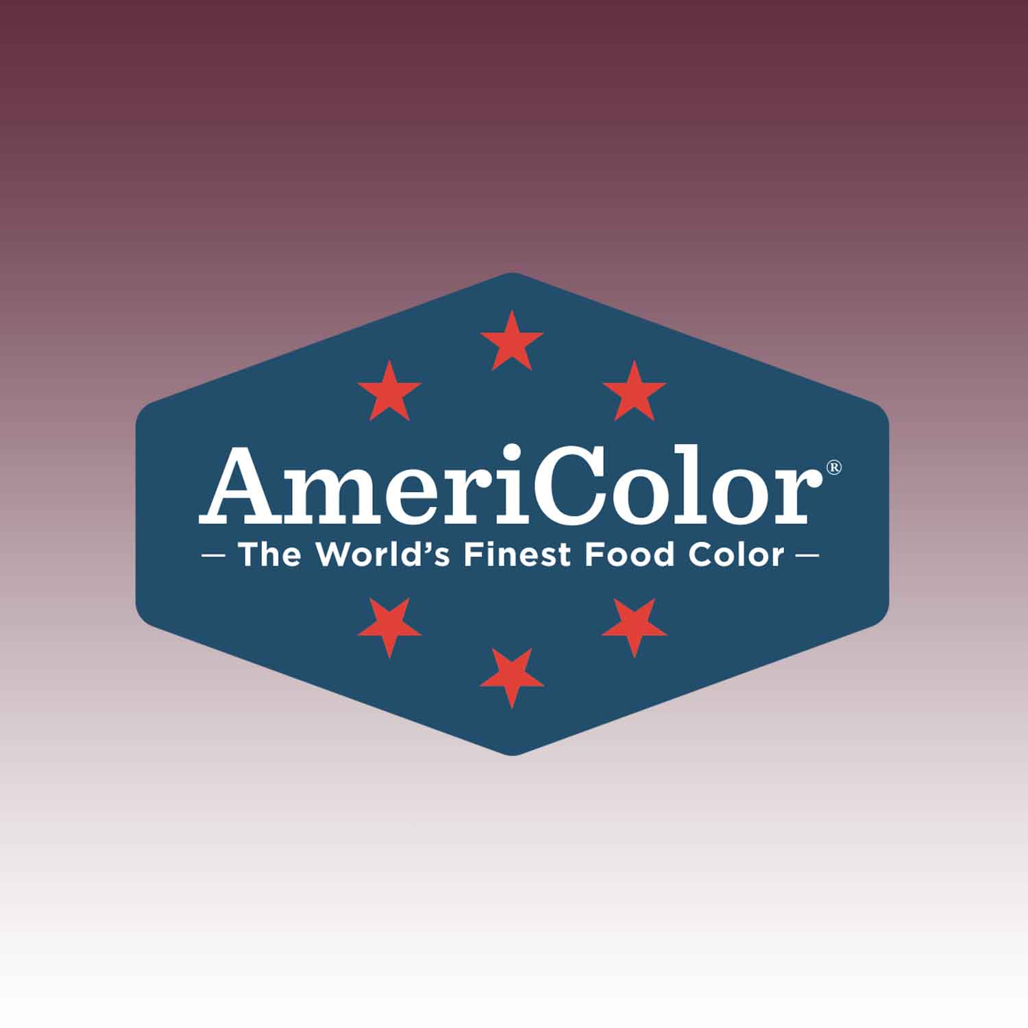 Sangria AmeriColor® AmeriMist™ Air Brush Food Color