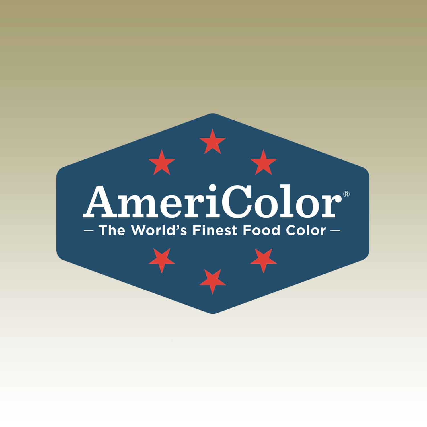 Cork AmeriColor® AmeriMist™ Air Brush Food Color