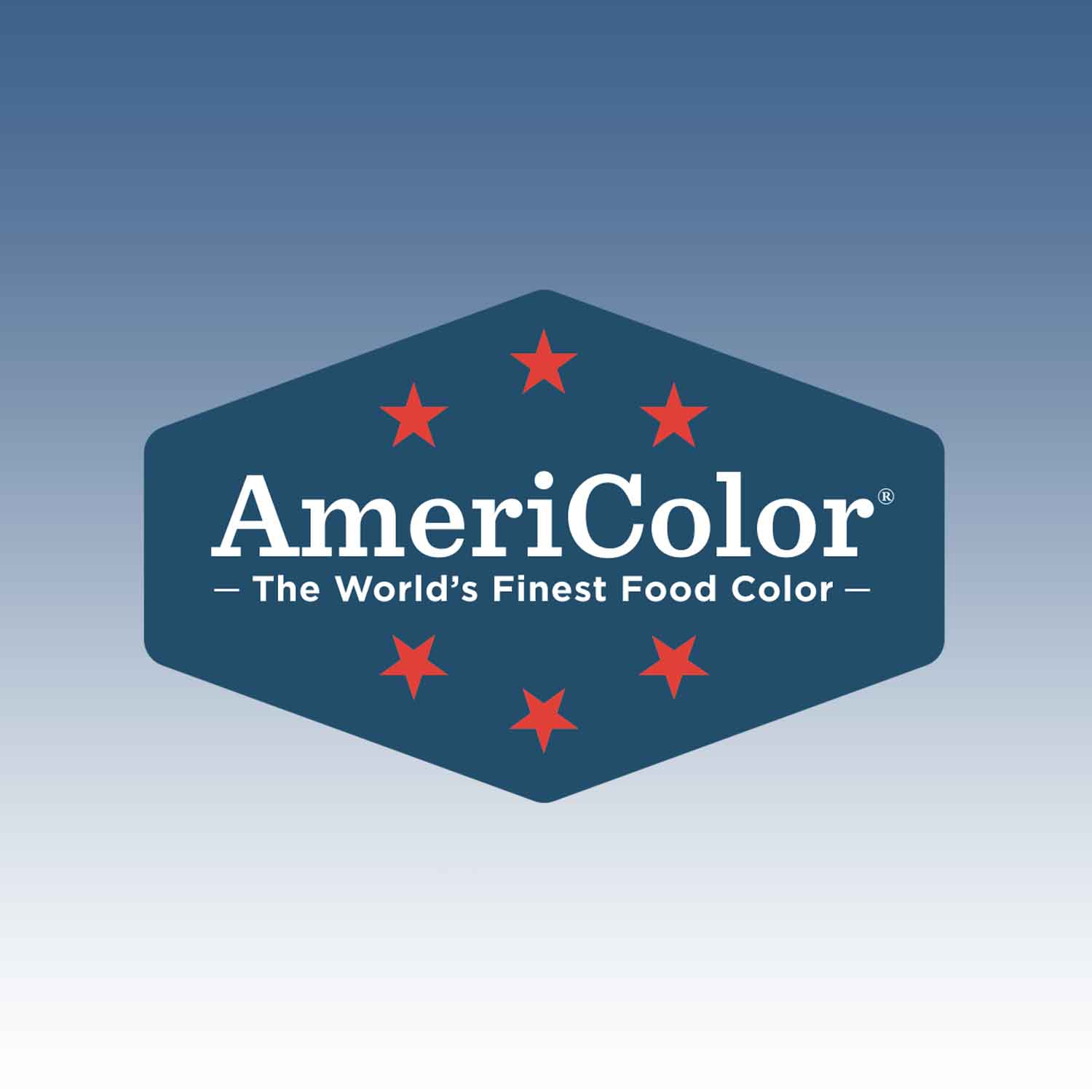 Peacock AmeriColor® AmeriMist™ Air Brush Food Color