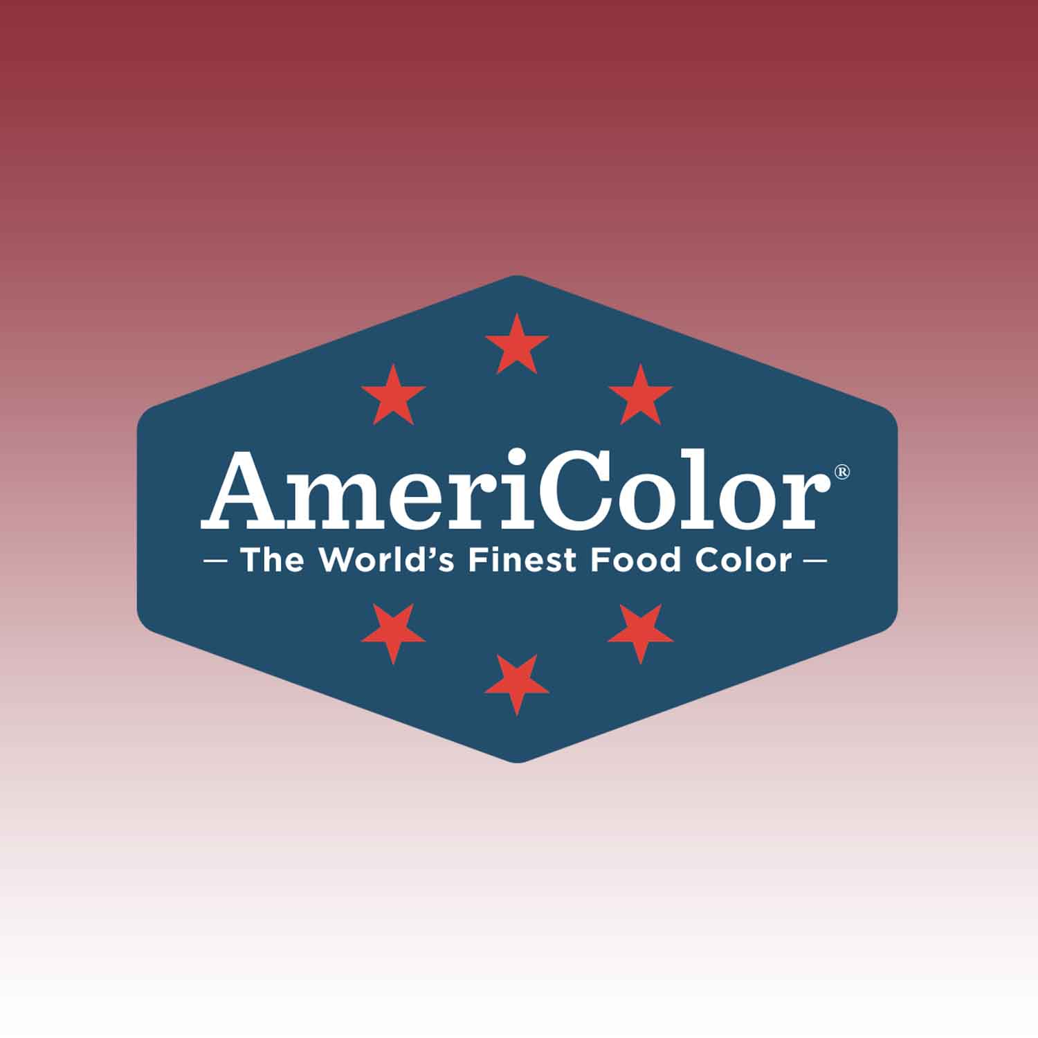 Chili Pepper AmeriColor® AmeriMist™ Air Brush Food Color