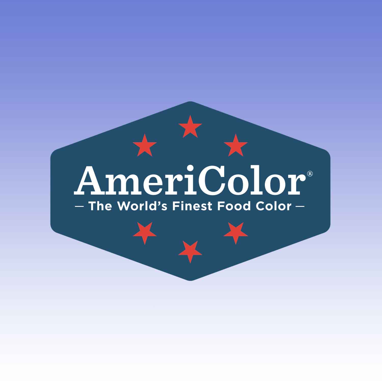 Periwinkle AmeriColor® AmeriMist™ Air Brush Food Color