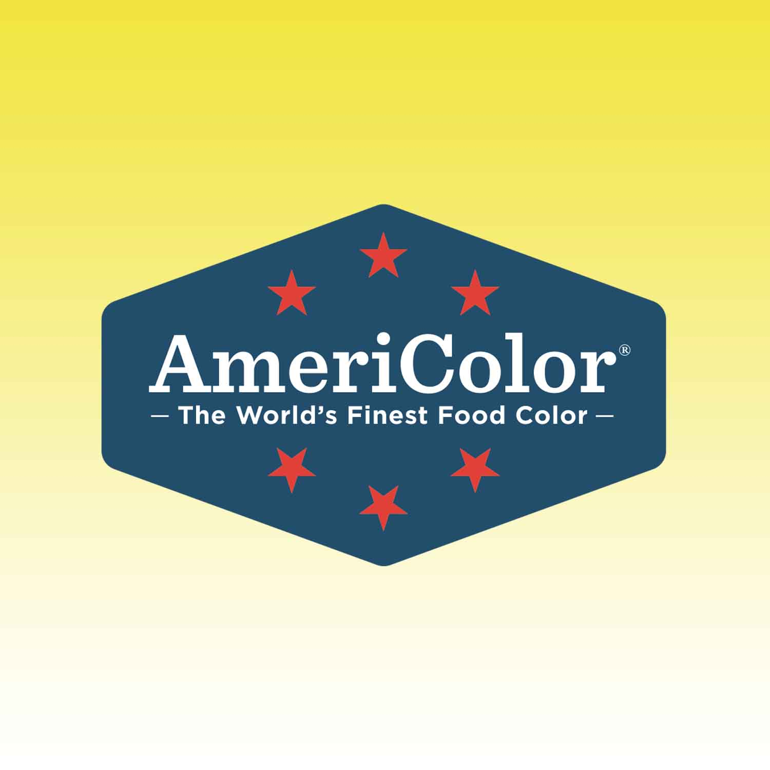 Electric Yellow AmeriColor® AmeriMist™ Air Brush Food Color