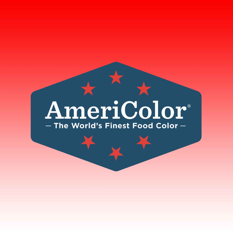 Electric Red AmeriMist™ Air Brush Food Color