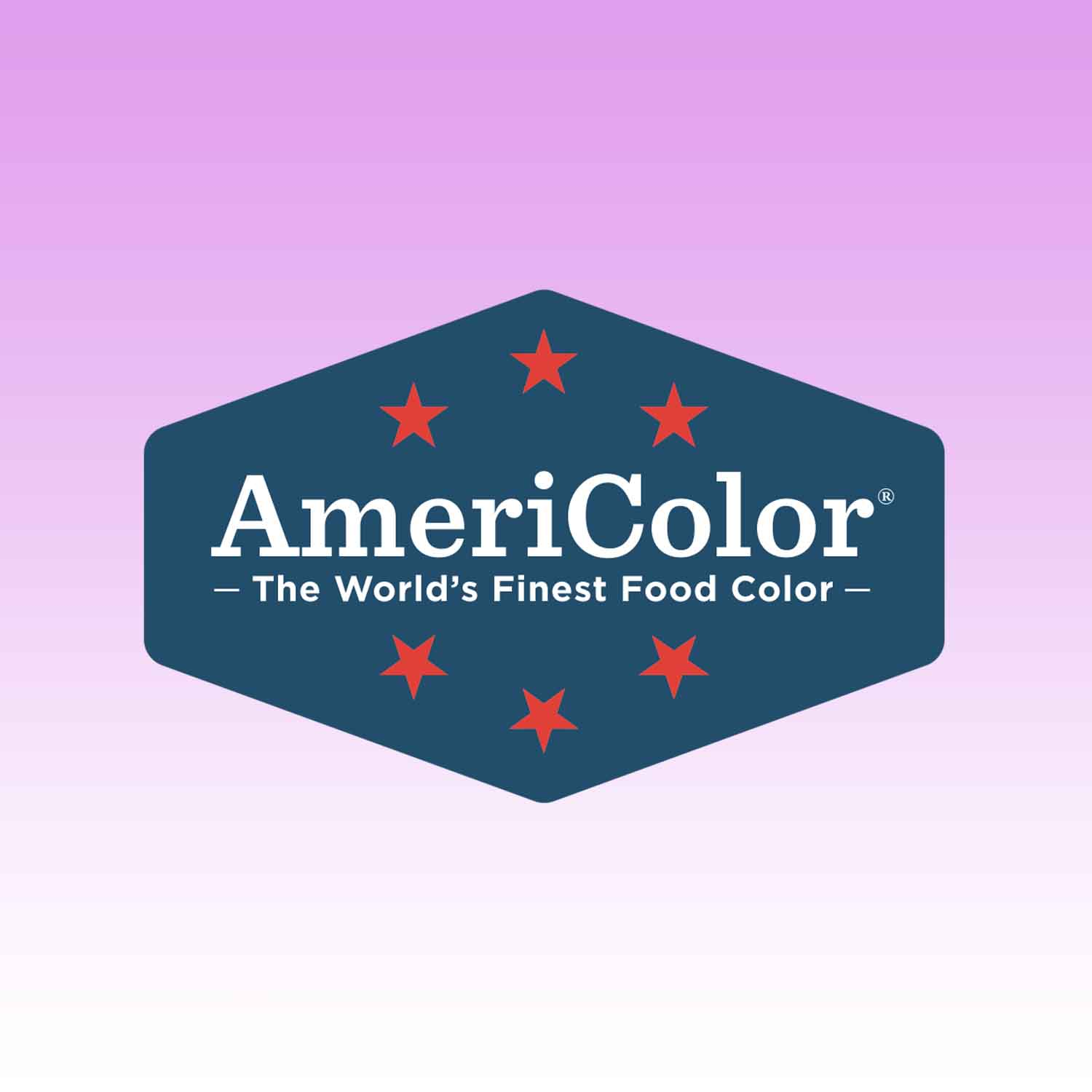 Lavender Sheen AmeriMist™ Air Brush Food Color