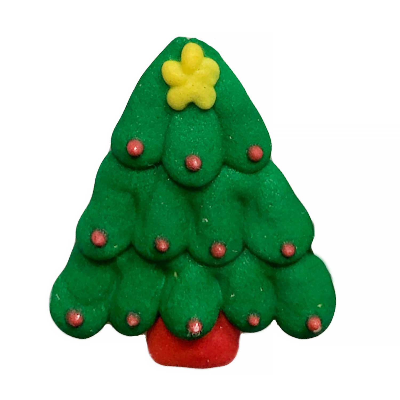 Icing Layons - Christmas Tree