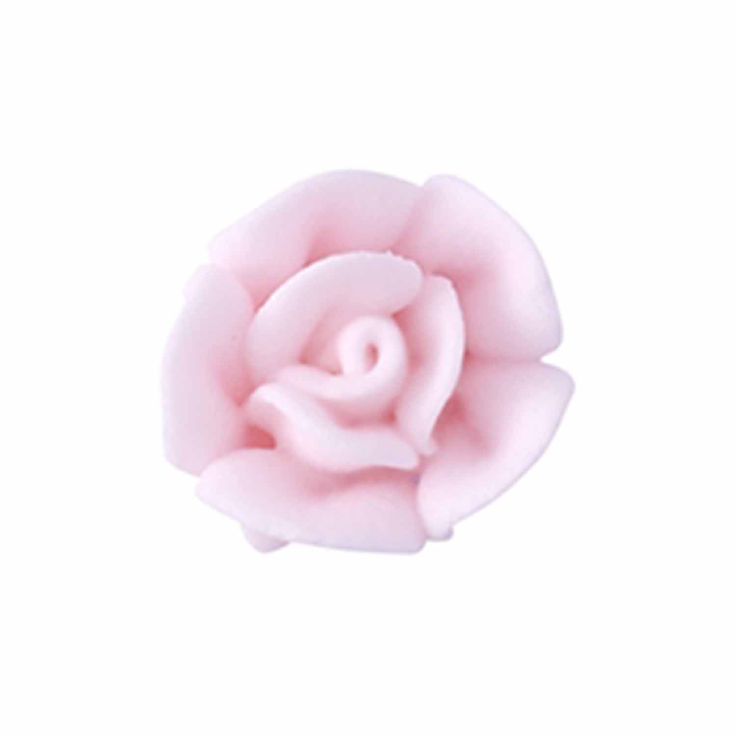 Icing Layons - Light Pink Mini Rose