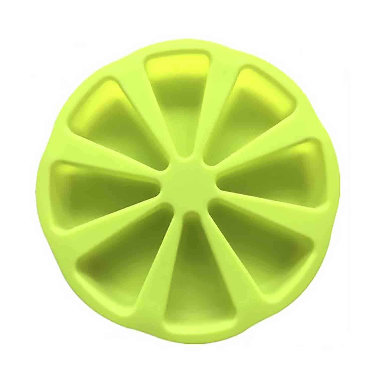 Silicone Wedge Cake Pan