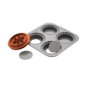 Cup Pie Pan