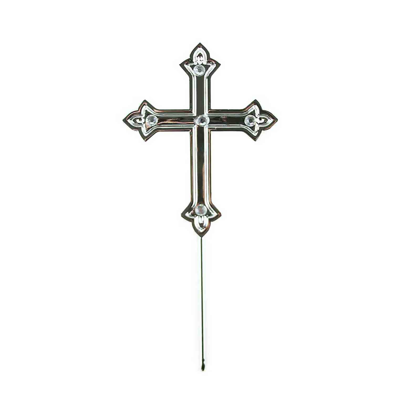 Cross Cake Topper