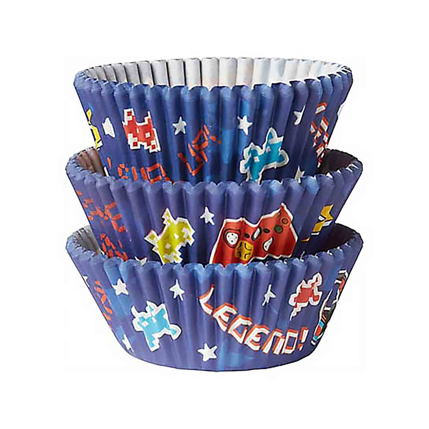 Epic Party Standard Baking Cups