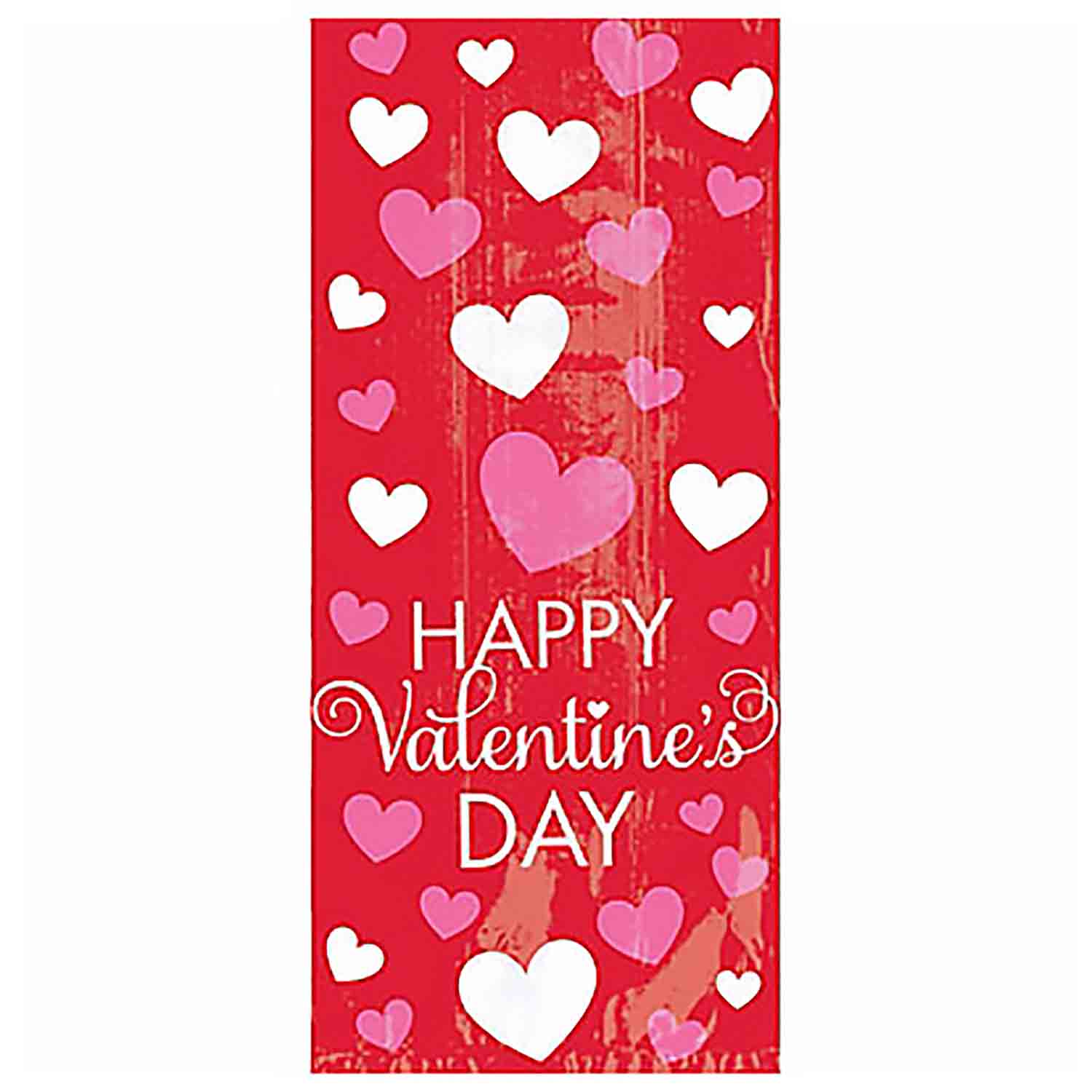 Happy Valentine's Day Treat Bags