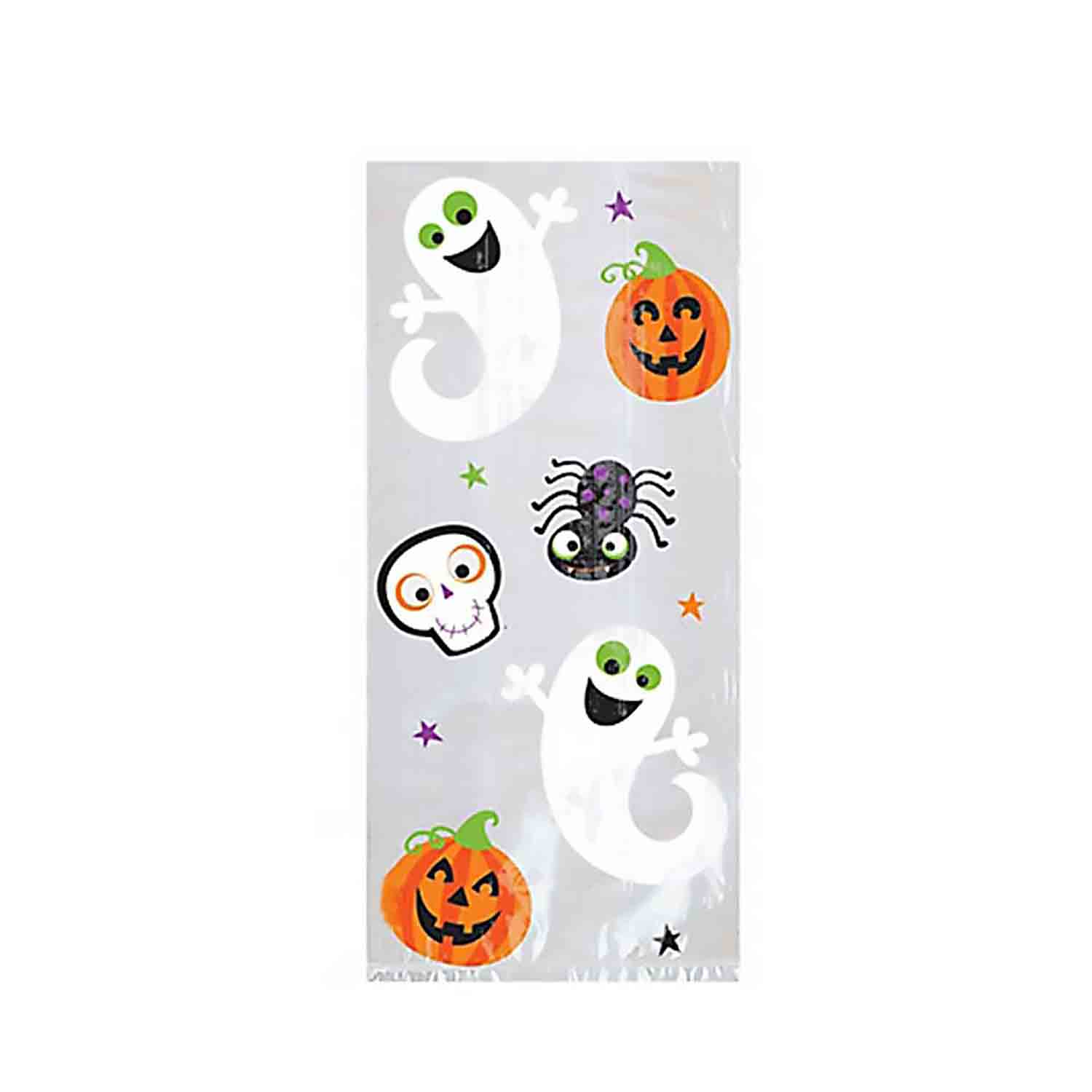 Halloween Friendly Small Party Bags