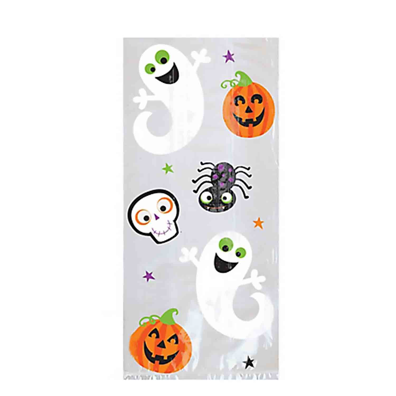 Halloween Friendly Large Party Bags