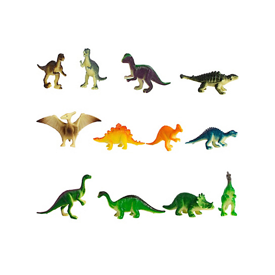 Dinosaur Assortment