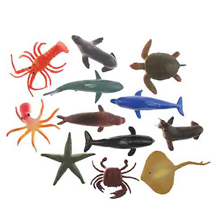 Sea Animal Assortment