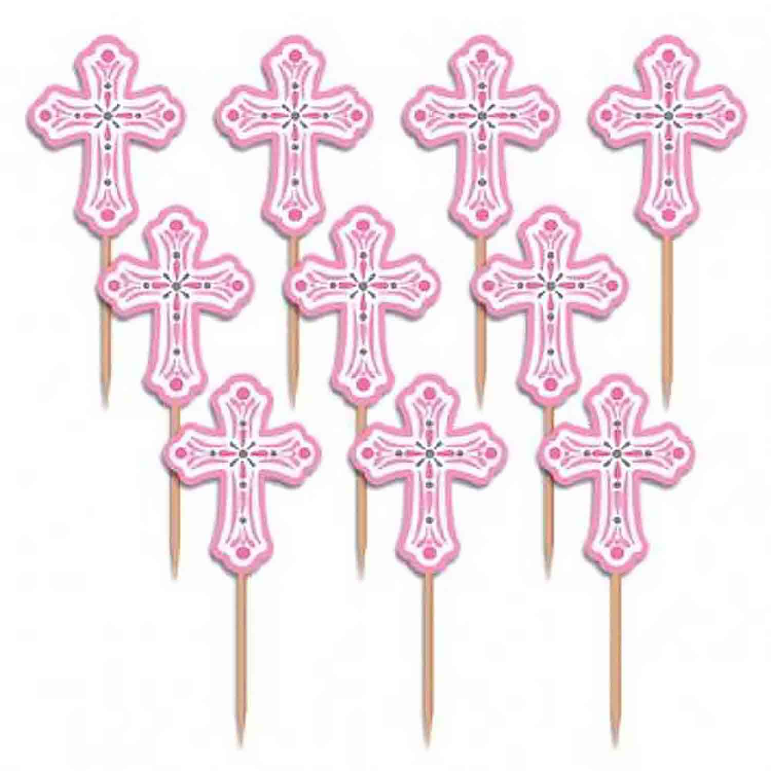 Pink Cross Party Picks