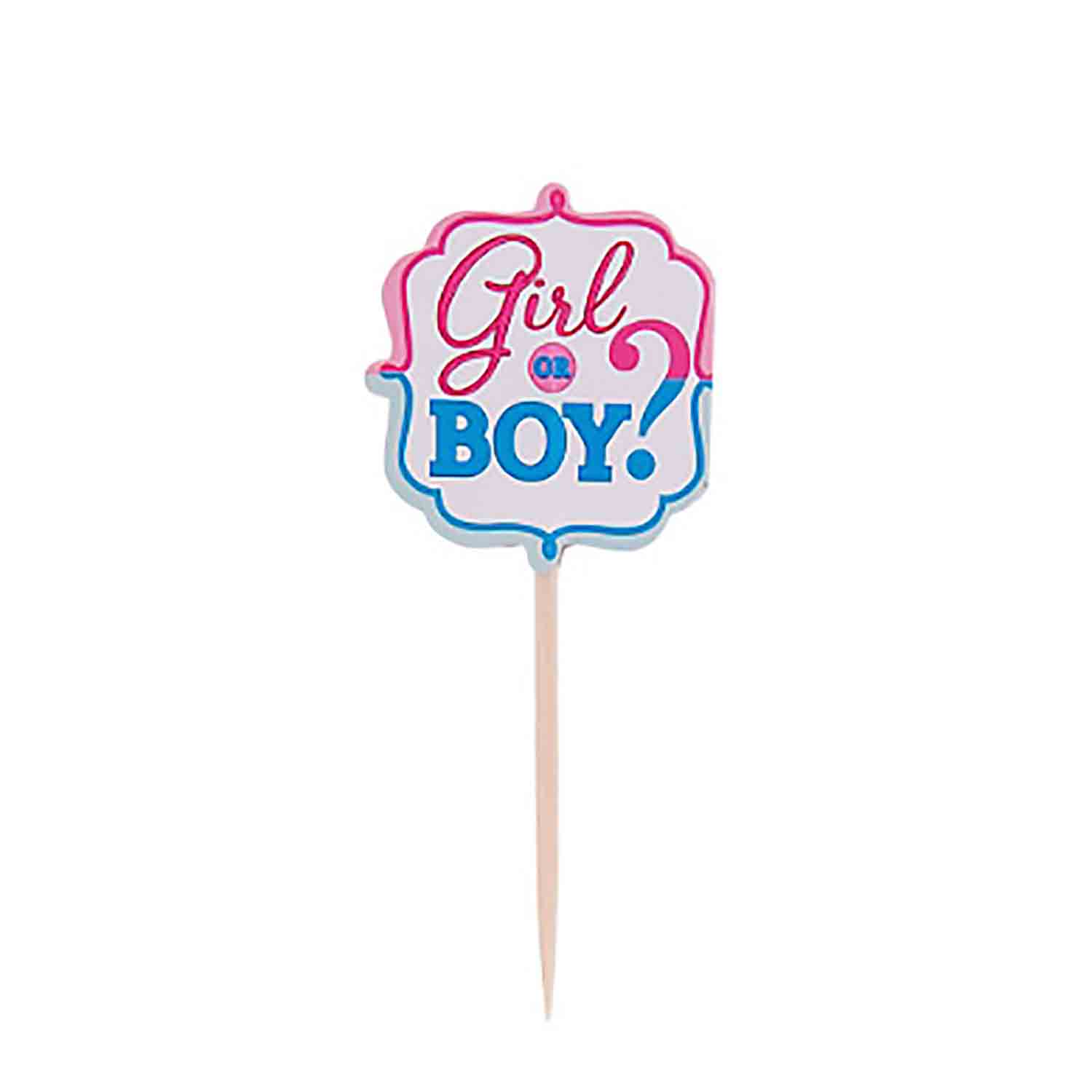 Girl or Boy Picks
