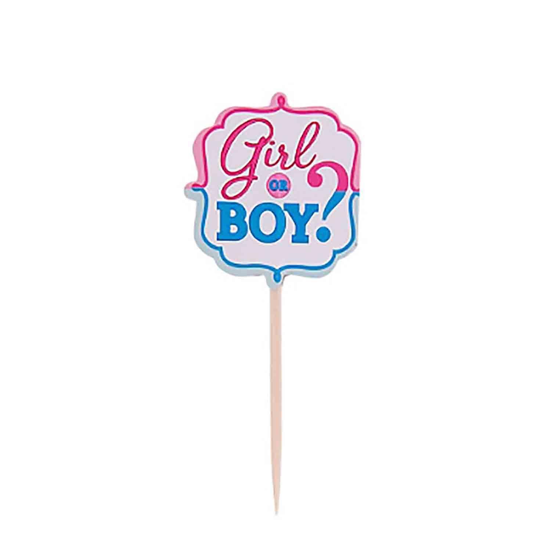 Girl or Boy Picks