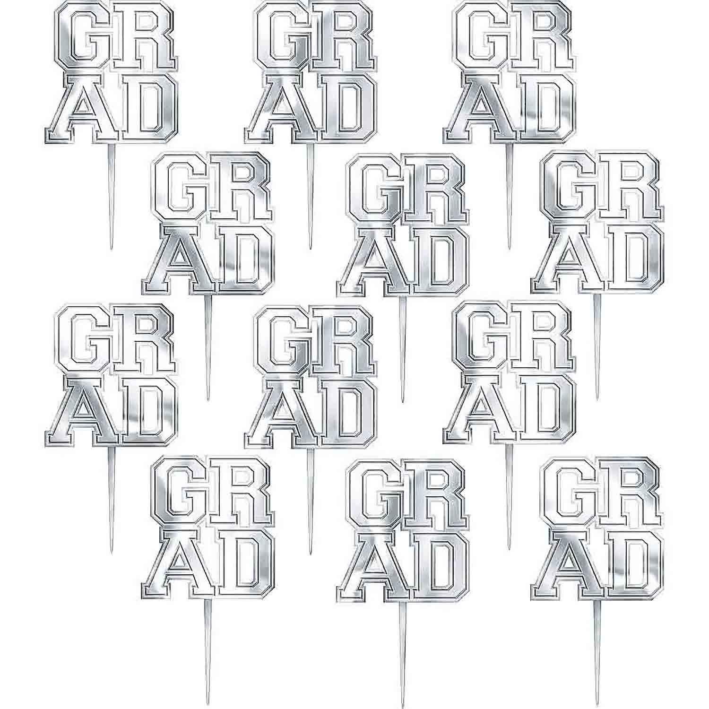 Silver GRAD Picks
