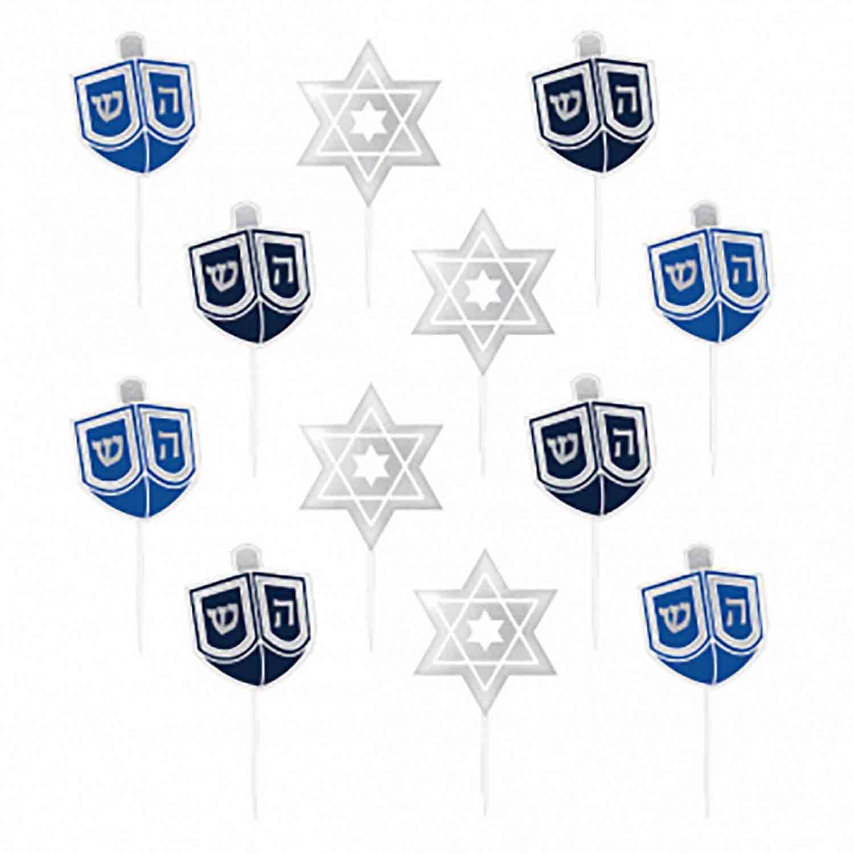 Hanukkah Party Picks