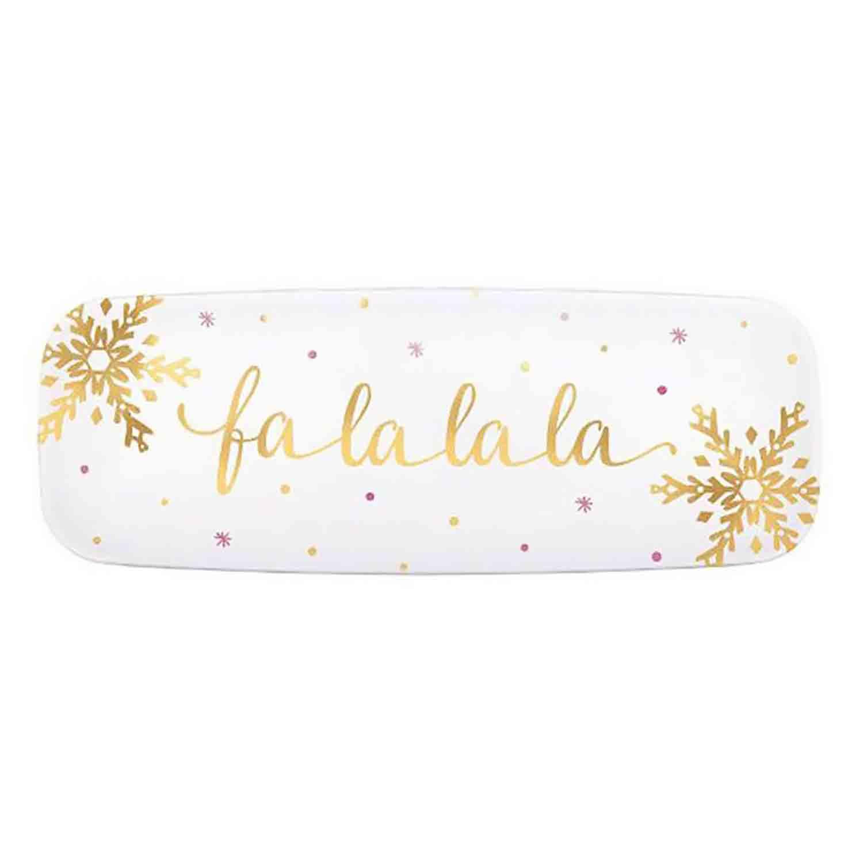 Falalala Platter