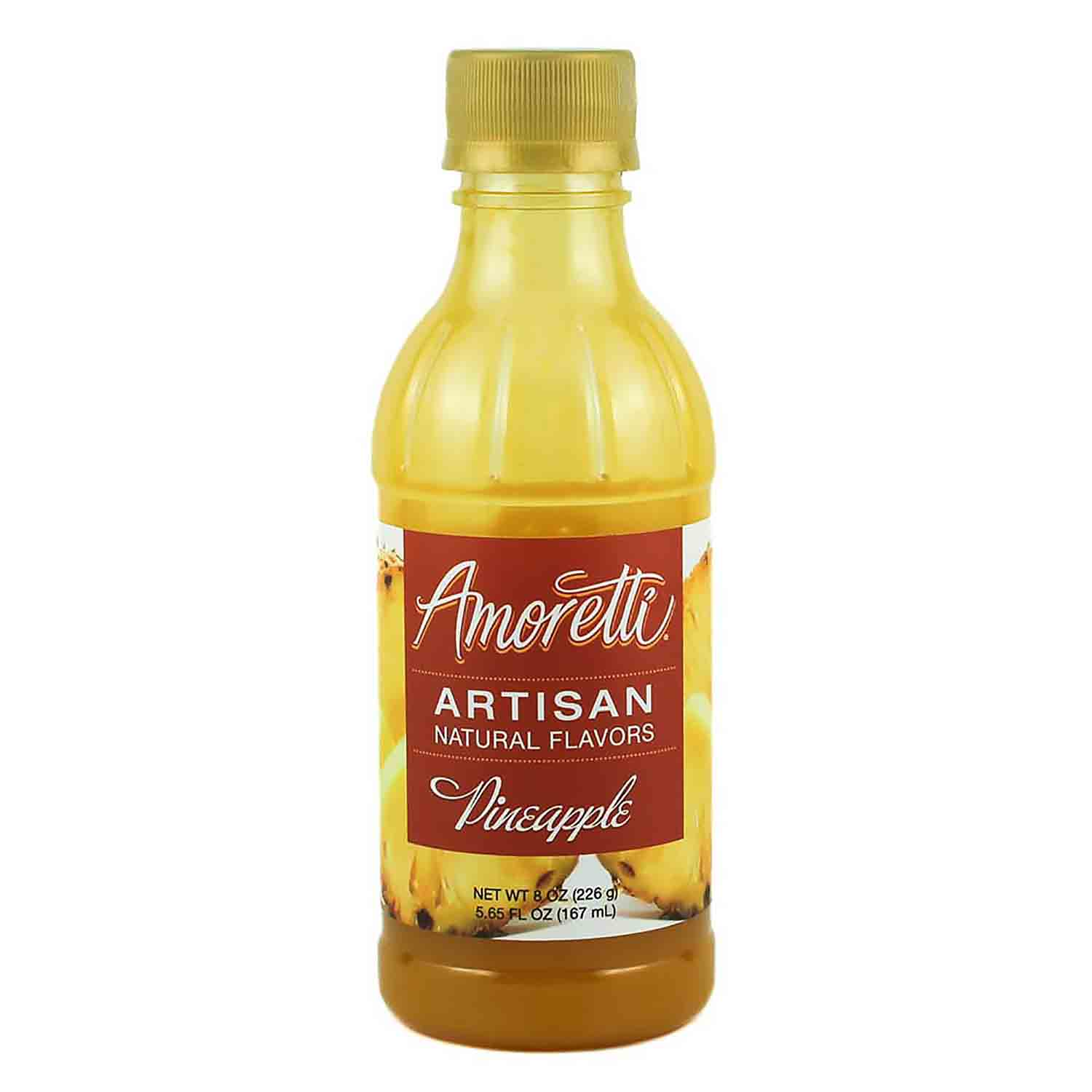 Pineapple Artisan Natural Flavors