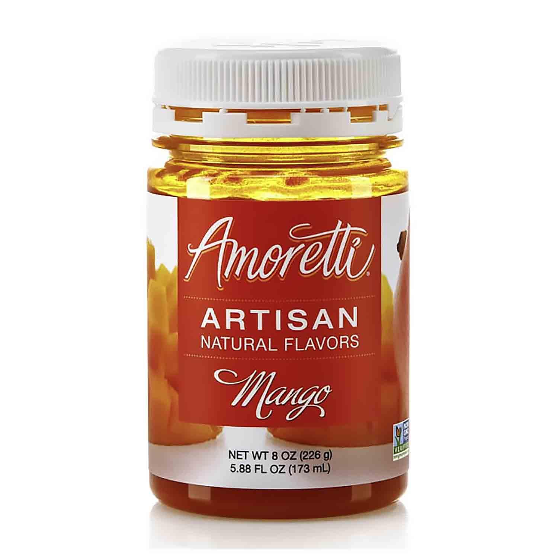 Mango Artisan Natural Flavors