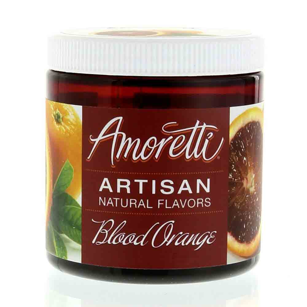 Blood Orange Artisan Natural Flavors