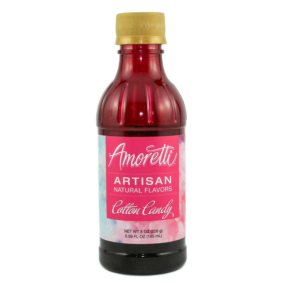 Cotton Candy Artisan Natural Flavors
