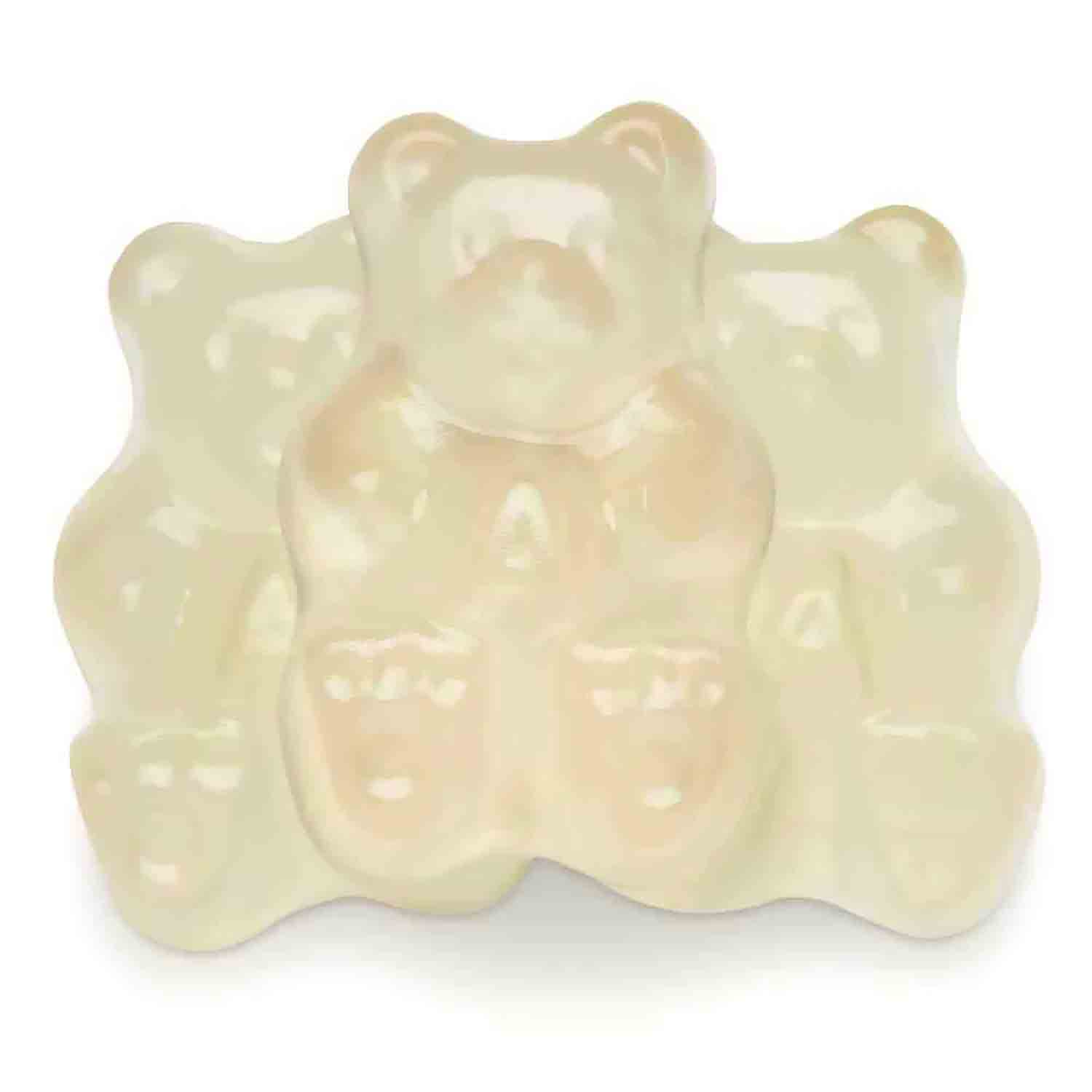 Pineapple Gummi Bears