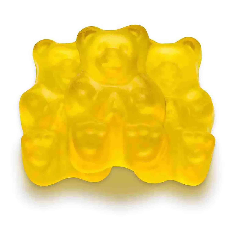 Mango Gummi Bears