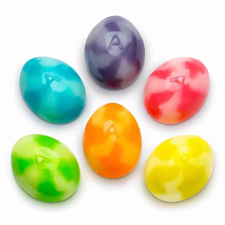 Eggstravagant Egg Gummies